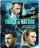 FORCE OF NATURE BD DGTL [Blu-ray]
