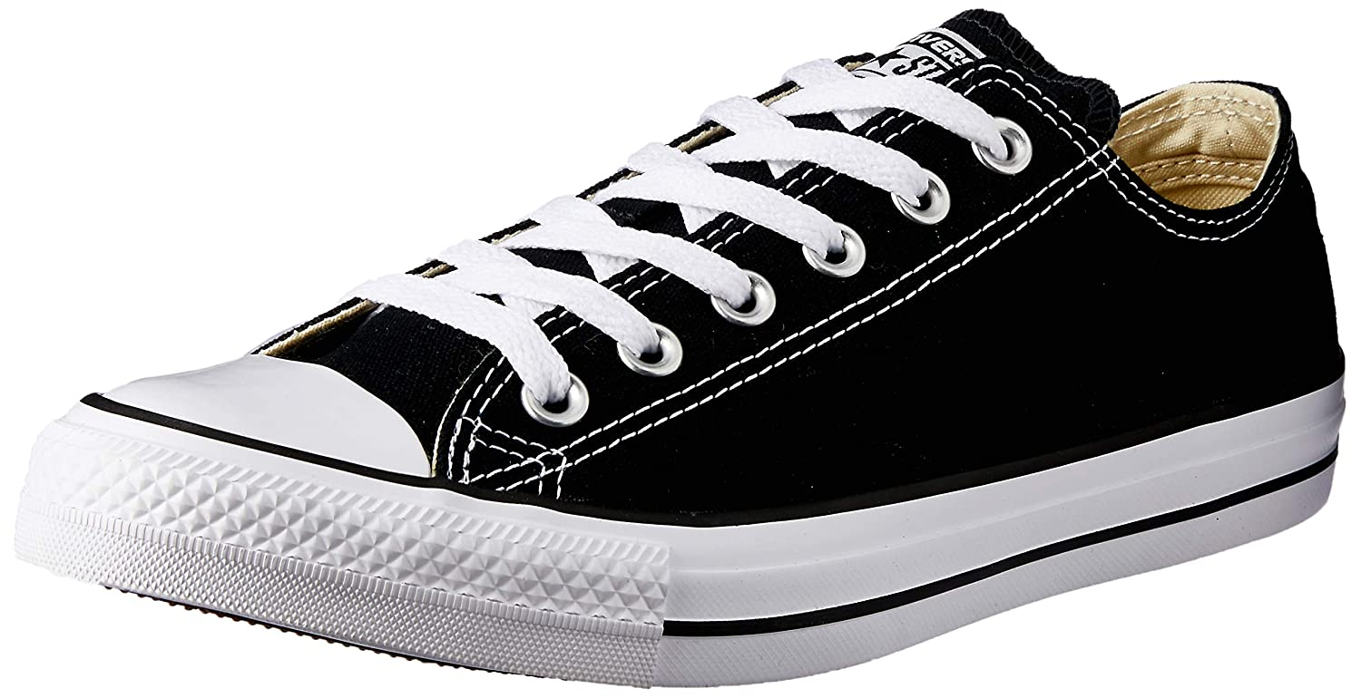 15622473347a Converse Unisex Adults  Chuck Taylor All Star Women s Canvas Trainers
