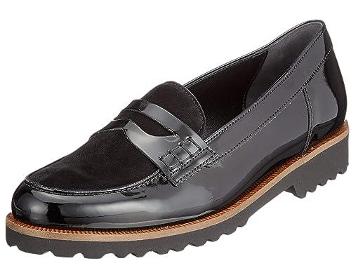 75e205c7 Gabor Shoes Gabor Fashion, Mocasines para Mujer: Amazon.es: Zapatos y  complementos