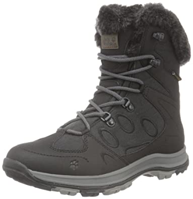 Jack Wolfskin Women's Thunder Bay Texapore Mid W High Rise Hiking Boots