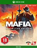 Mafia: Definitive Edition (Xbox One)