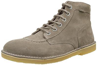f34bdc3617ea29 Kickers Orilegend, Botines Femme: Amazon.fr: Chaussures et Sacs