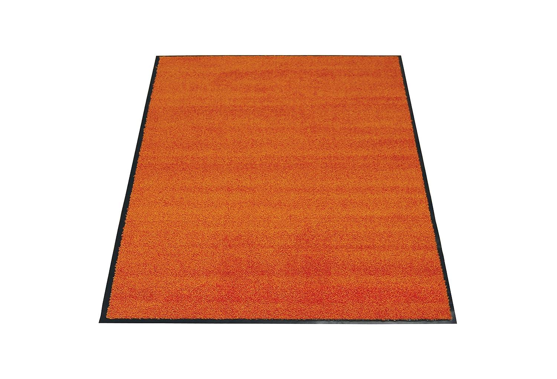 Miltex Eazycare paillasson 40 x 60 cm Orange