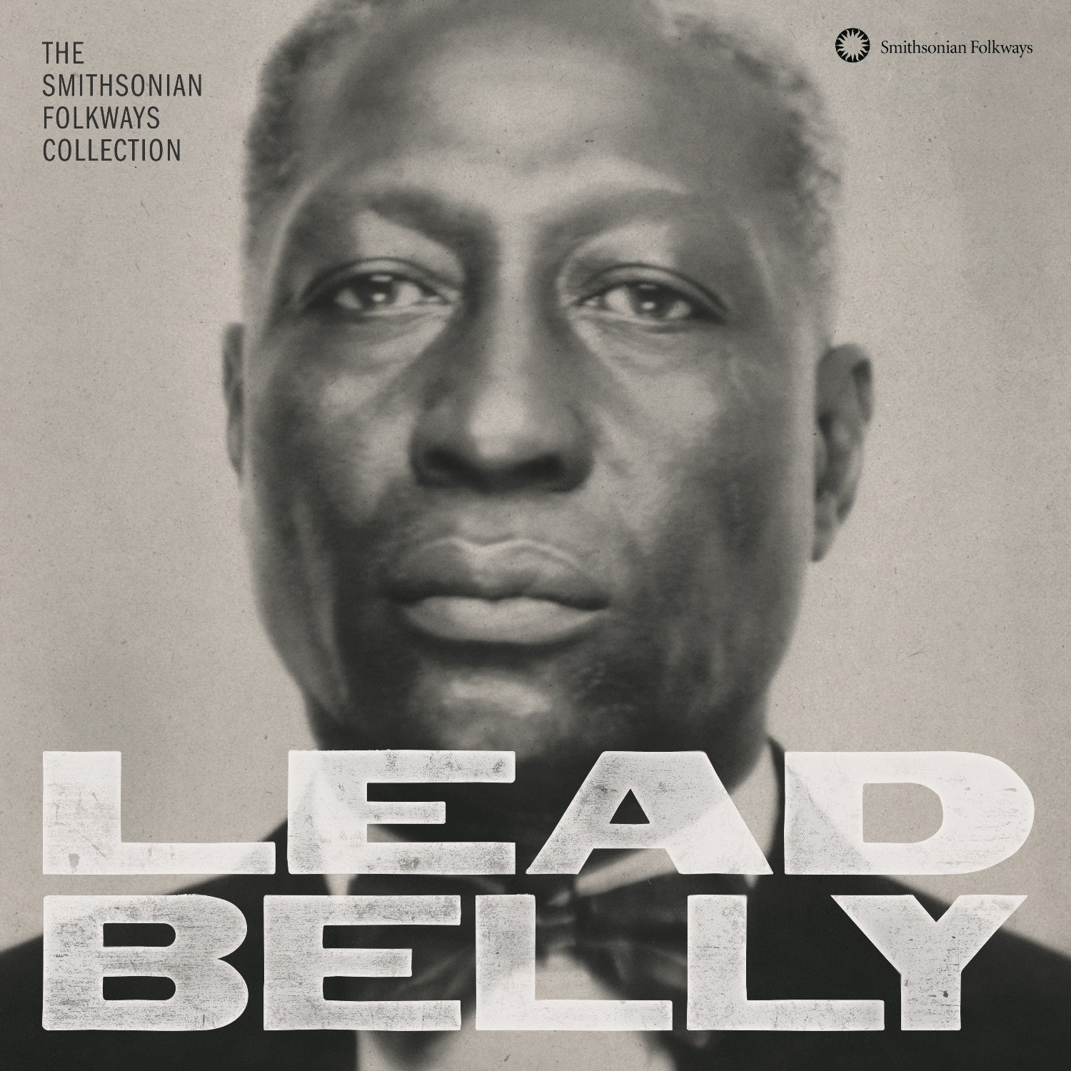 Lead Belly: The Smithsonian Folkways Collection by Smithsonian Folkways