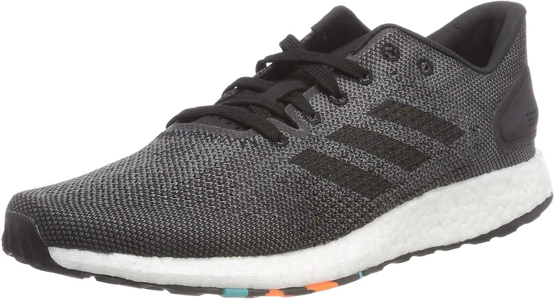 adidas Pureboost DPR, Zapatillas de Running para Hombre: Amazon.es ...