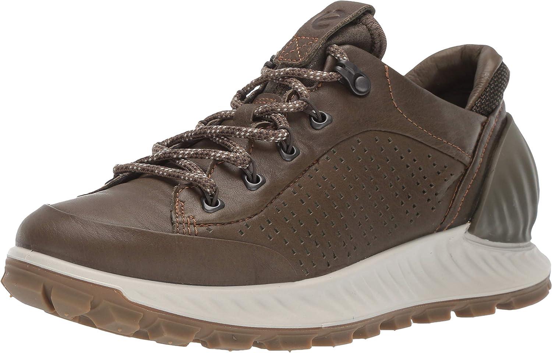 ECCO Men s Exostrike Low Hiking Shoe