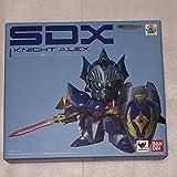 SDガンダム外伝 ジークジオン編 SDX 騎士アレックス