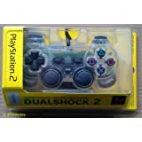 Playstation 2 - Dual Shock 2 Controller transparent
