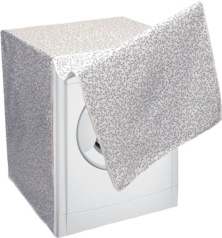 Alphaitalia Cuvry - Funda para lavadora delantera, 60 x 60 x 80 cm ...