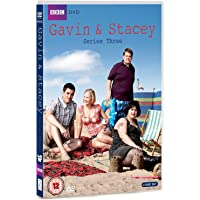 Gavin And Stacey : Complete Series 3