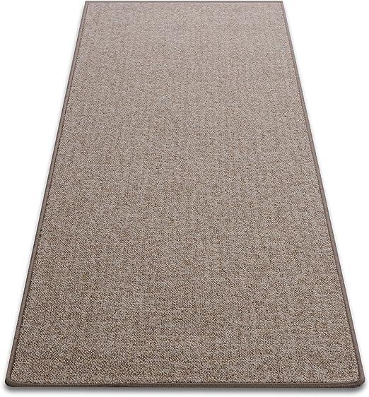Pantalón corto de algodón para alfombra de pasillo de colour de ...