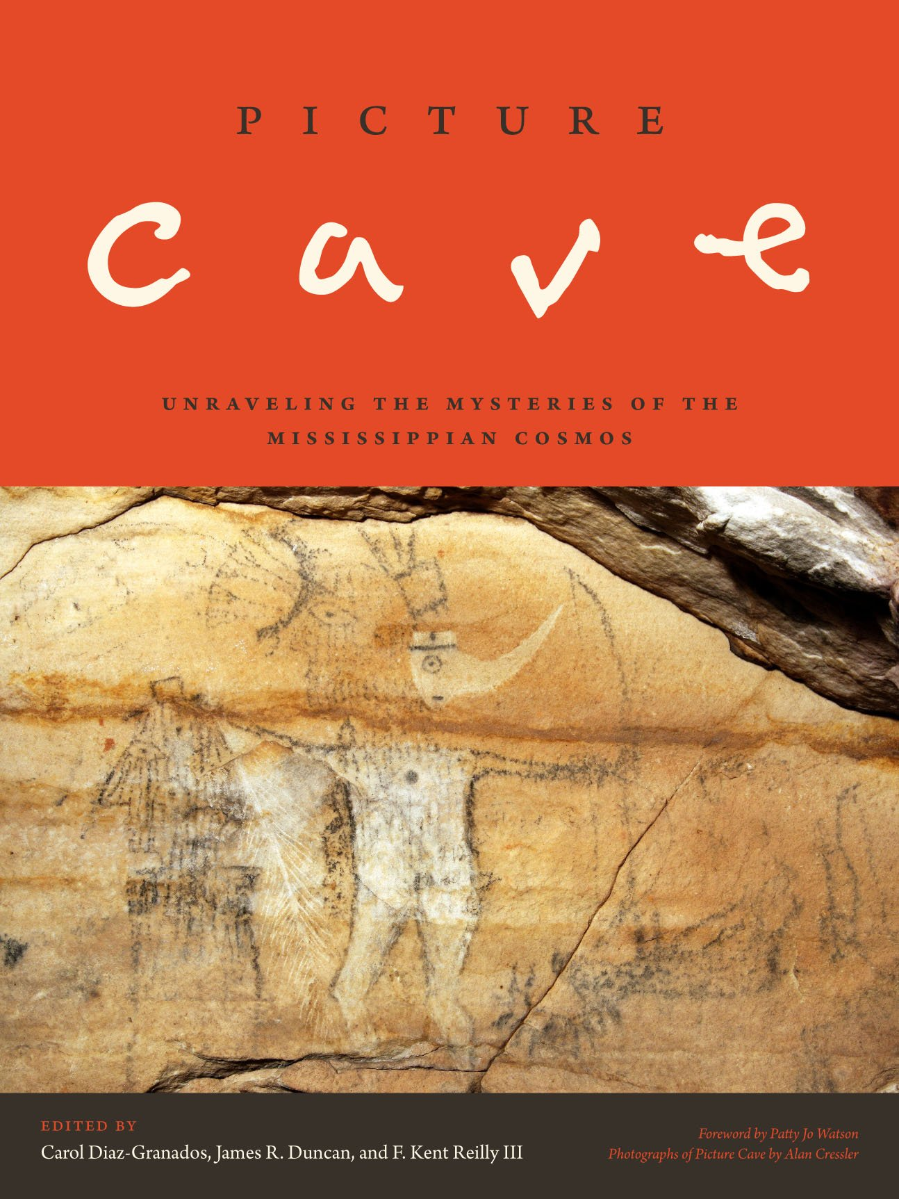 Picture Cave: Unraveling the Mysteries of the Mississippian Cosmos (Linda Schele Series in Maya and Pre-columbian Studies) ebook