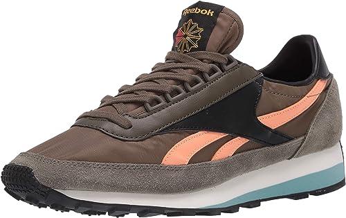 Reebok Aztec Og Sneaker: Amazon.co.uk