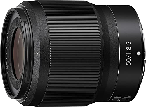 Nikon Z 50mm best lenses for wedding photography