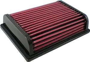 BMC CRF759 / 01 Racing Carbon Filter, Multi-Colour