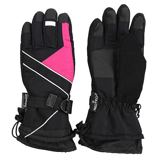 348e89f8f Women's Insulated Waterproof Winter Snow Ski Glove