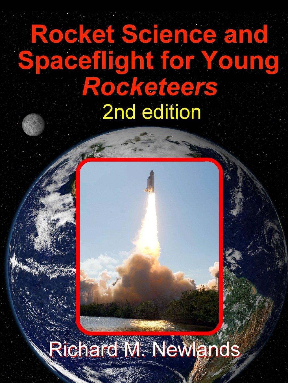 Amateur rocketeer space flight