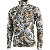 SITKA Gear Core Mid Weight Zip Tee