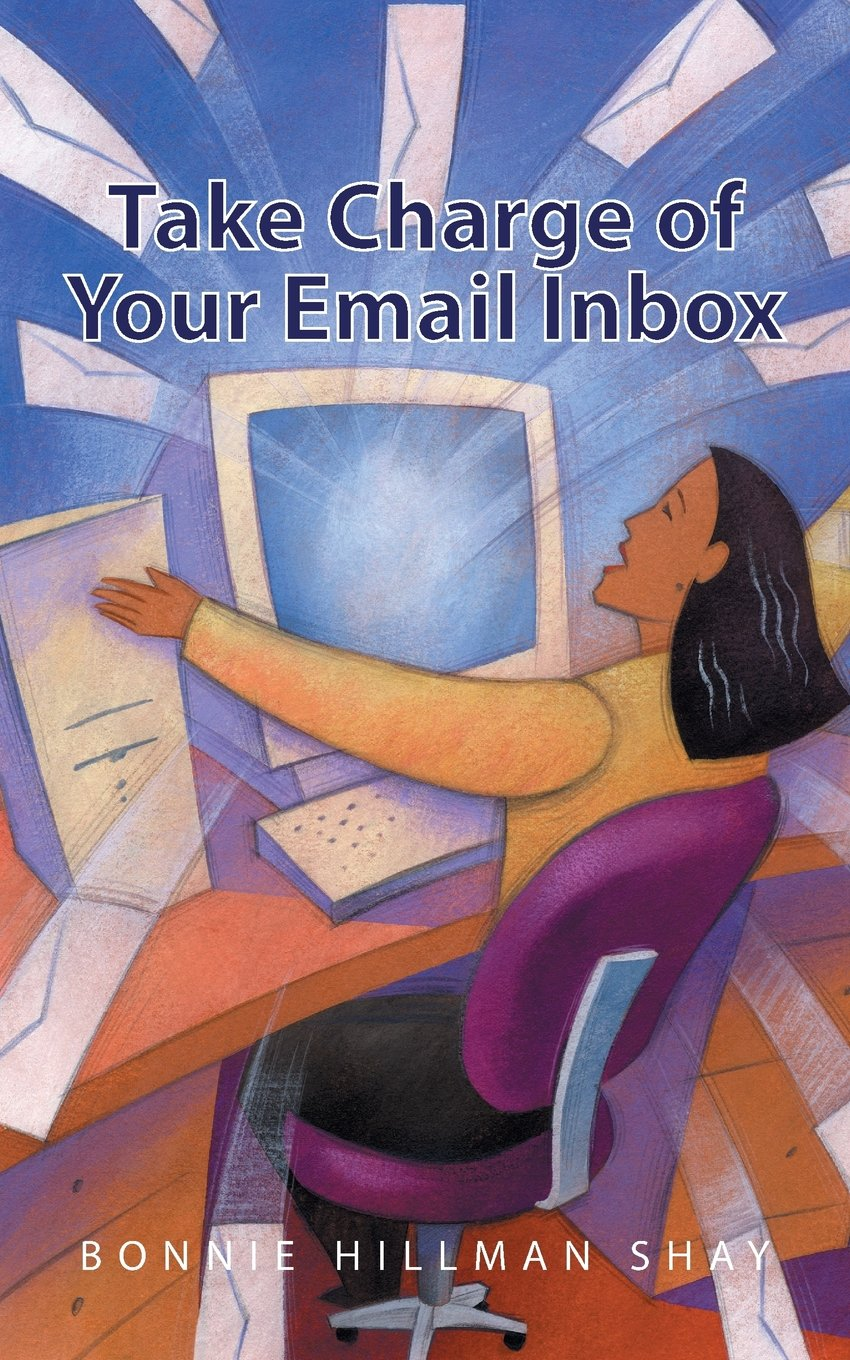 Download Take Charge of Your Email Inbox pdf