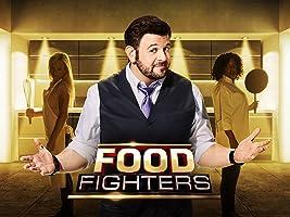 Food Fighters, Season 1