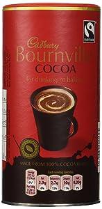 Cadbury Fairtrade Bournville Cocoa 250g by Cadburys [Foods]