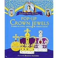 Pop-up Crown Jewels