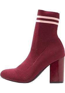 Tommy Hilfiger Schuhe Frau Stiefeletten EN0EN00277 406 Sock