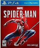 Marvel's Spider-Man Digital Deluxe Edition (Pre-Order) - PS4 [Digital Code]