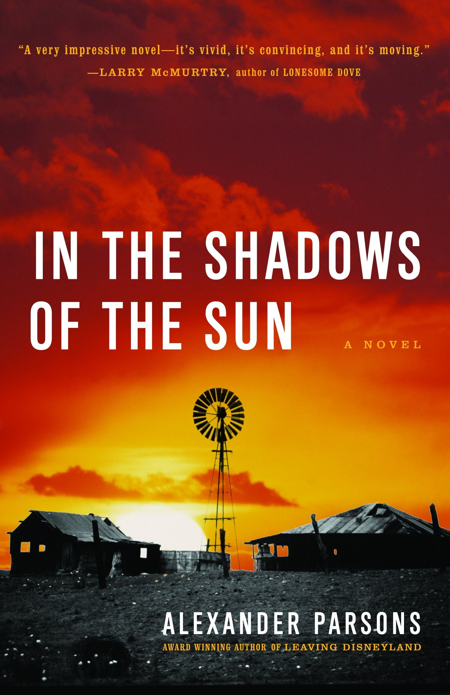 Amazon.com: In the Shadows of the Sun (9781400077151): Alexander Parsons:  Books