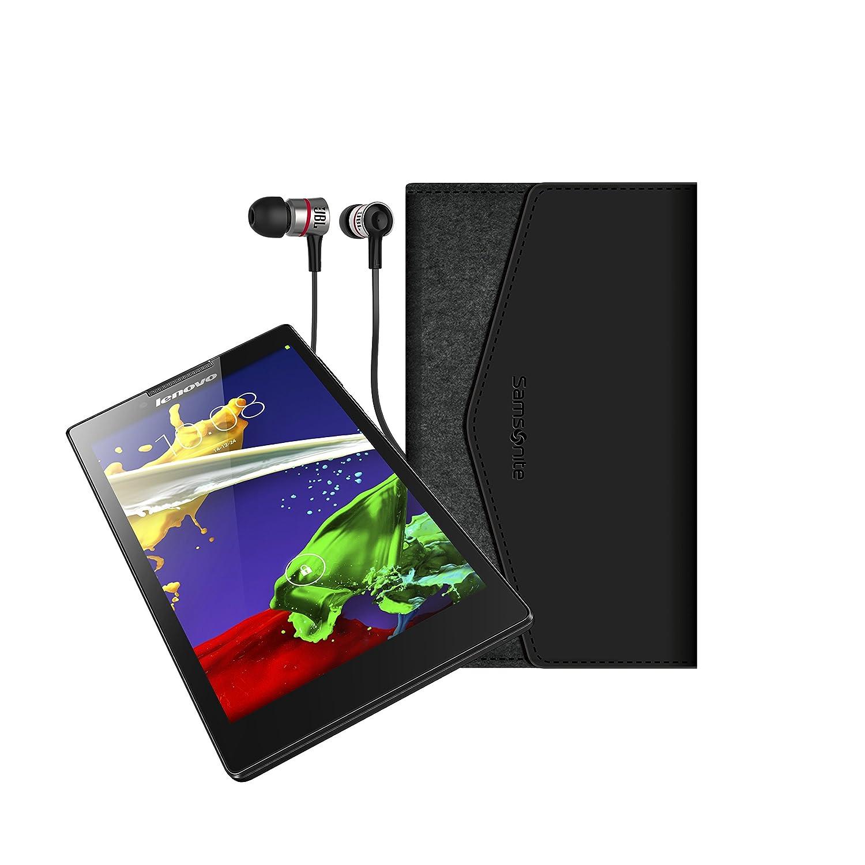 Lenovo Tab 2 A7 30 Bundle 17 8 cm Tablet PC schwarz Amazon puter & Zubehör