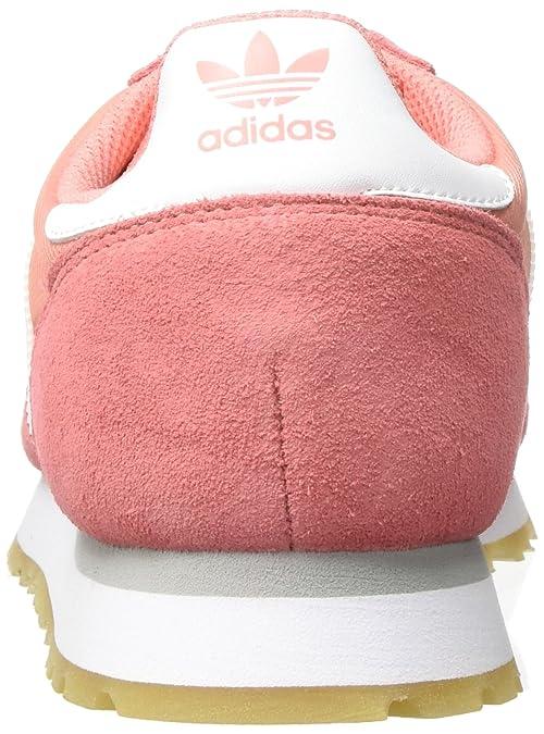 Details zu Adidas Haven W BY9574 rosa Sneaker Schuhe Frauen