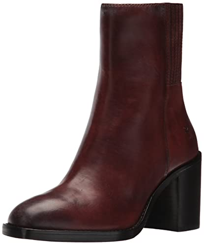 ac4f2f1f2827 FRYE Women s Pia Chelsea Short Boot  Buy Online at Low Prices in ...
