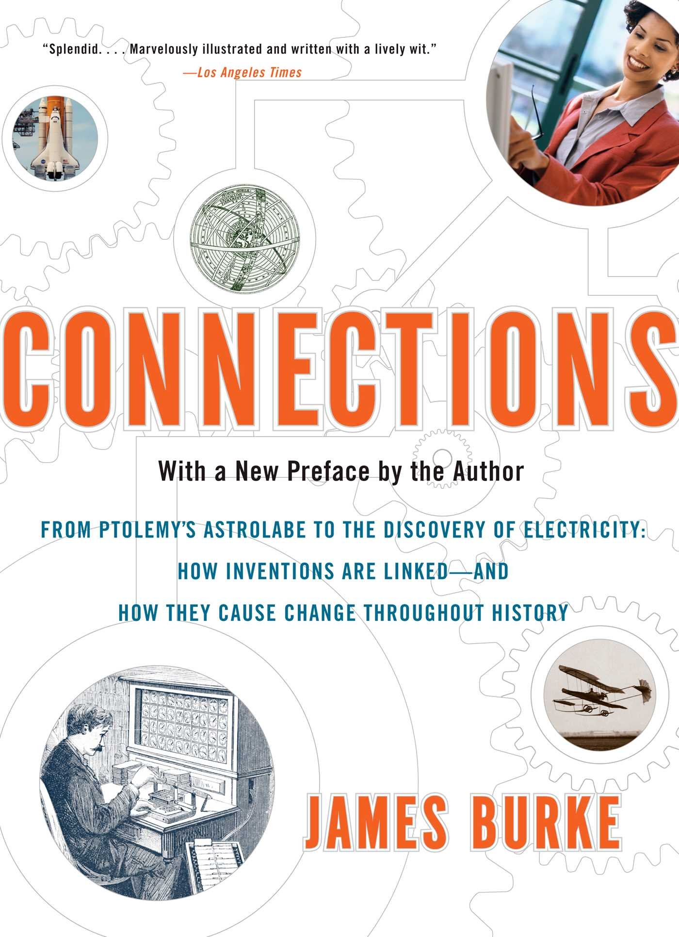 Connections  English Edition