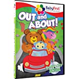 BabyFirst: Out and About - Entertainment on the Go!