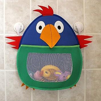 Amazon.: Little Peas Company Bath Toy the Best Organizer