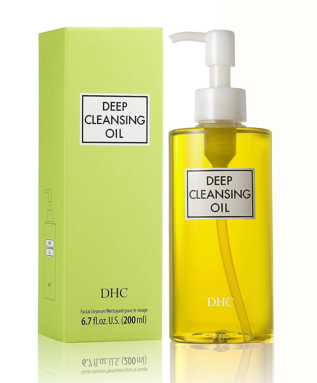Amazon.com: DHC aceite de limpieza profunda, 6,7 fl. oz y ...