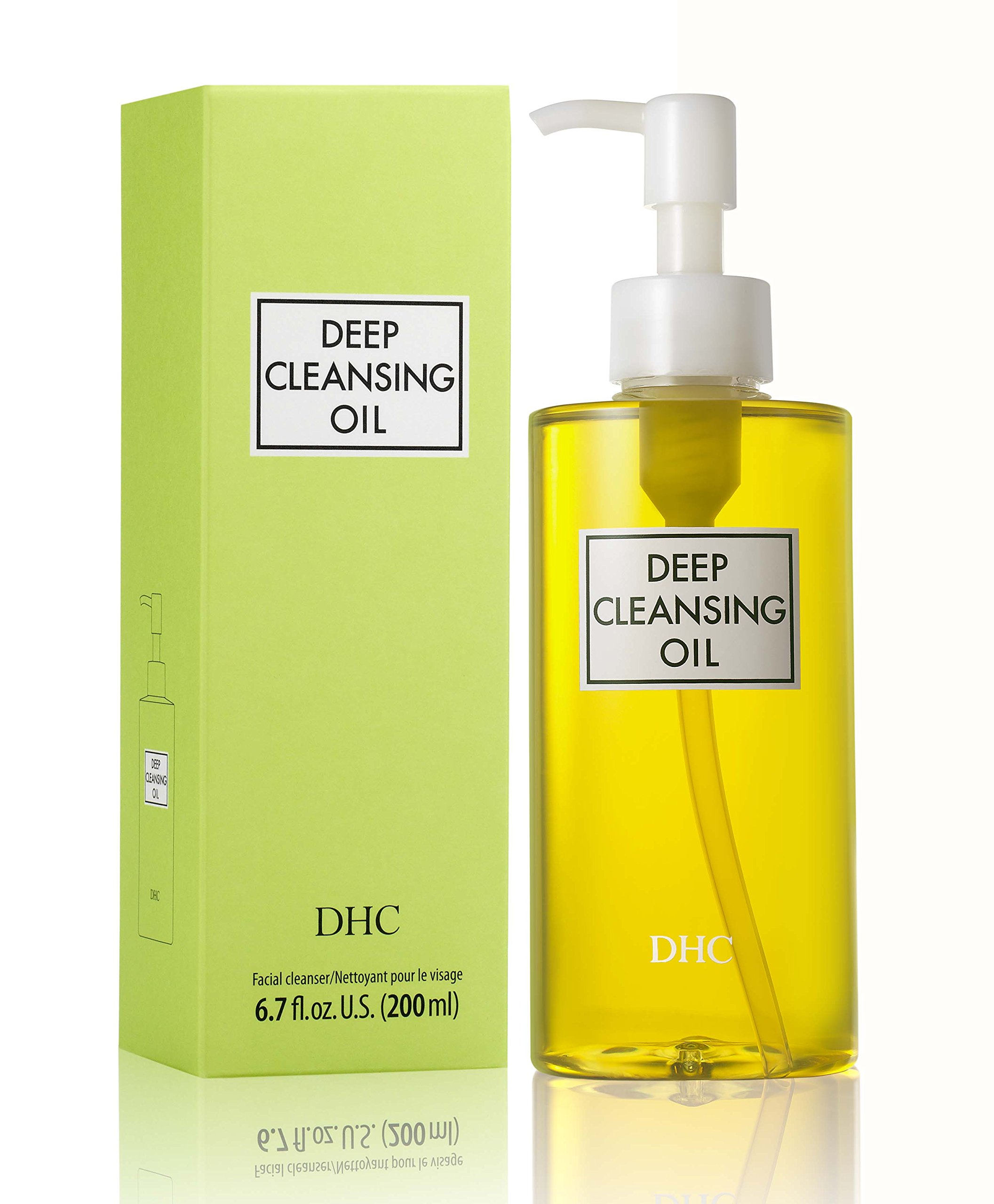 DHC Deep Cleansing Oil, 6.7 fl. oz. by DHC