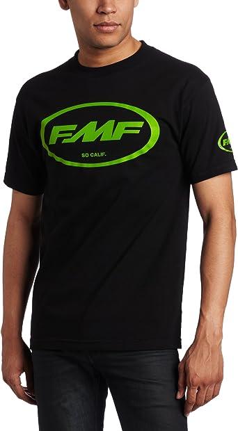 Alpinestars Men/'s Adult Casual Short Sleeved T-Shirt Home Base Black