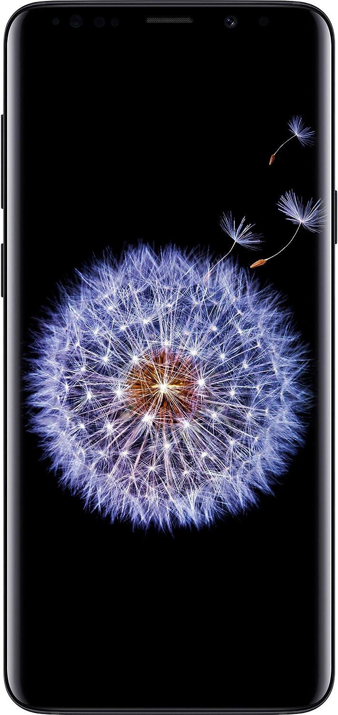 Total Wireless Samsung Galaxy S9+ 4G LTE Prepaid Smartphone