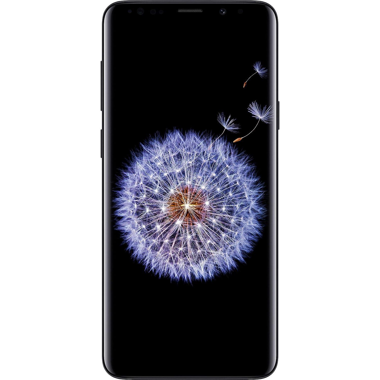 b227591f81e Amazon.com: Total Wireless Samsung Galaxy S9 4G LTE Prepaid Smartphone: Cell  Phones & Accessories
