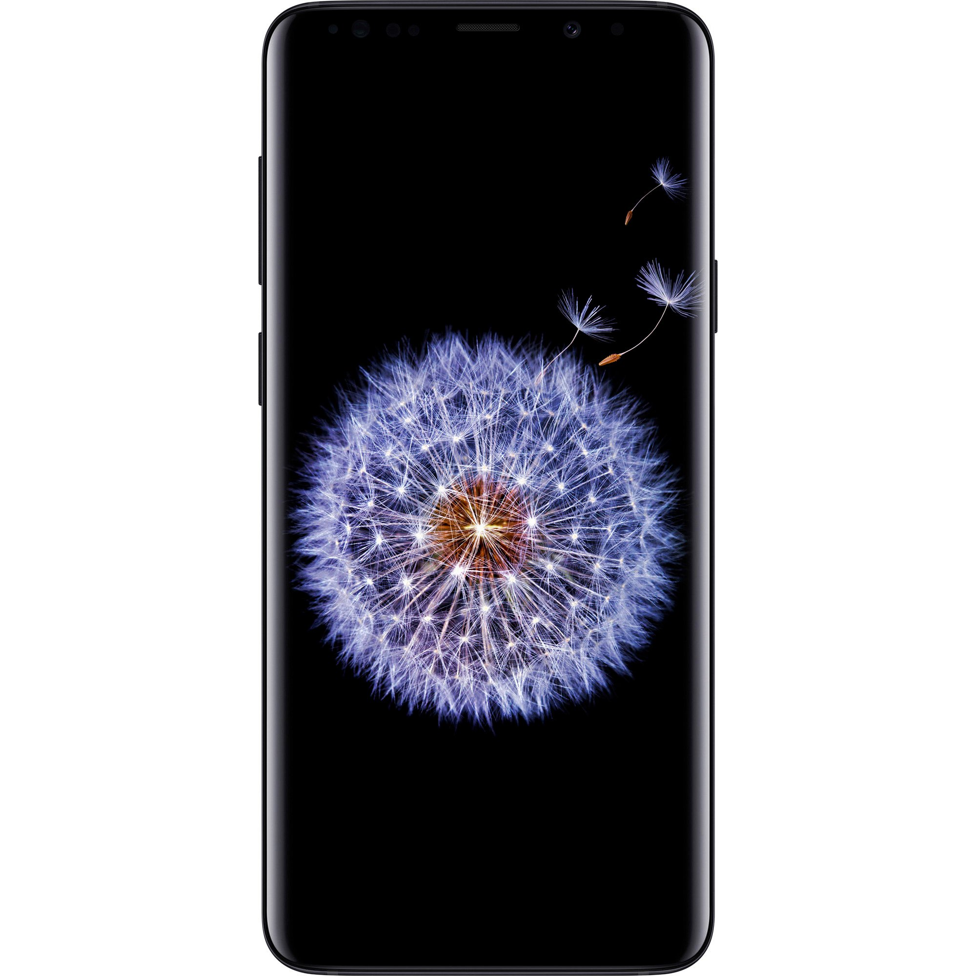 Simple MobileSamsung GalaxyS9+ 4GLTE Prepaid Smartphone