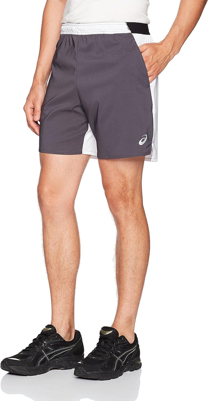 ASICS Men's Centerline Short : Clothing