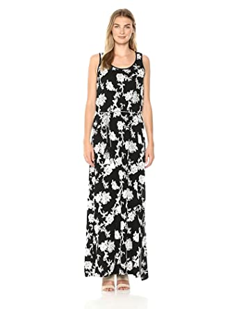591d4ce8148 Karen Kane Women s Embroidered Maxi Dress at Amazon Women s Clothing ...