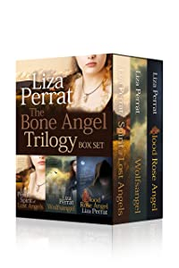 The Bone Angel Trilogy Boxset: French Historical Family Life Saga