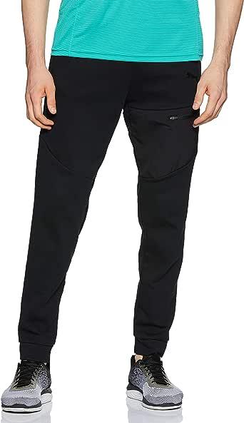 PUMA Evostripe Lite Pants - Pantalones Hombre: Amazon.es: Ropa y ...