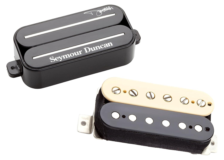 Seymour Duncan Dimebag Set Zebra Electric Guitar Electronics Seymour Duncan MI