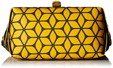 bolsos Black Gbag multicolor H 10x15x19 es mujer para Stella Zapatos M Amazon b Gabs y T giallo X nero Tg bolsa cm wSqCn51
