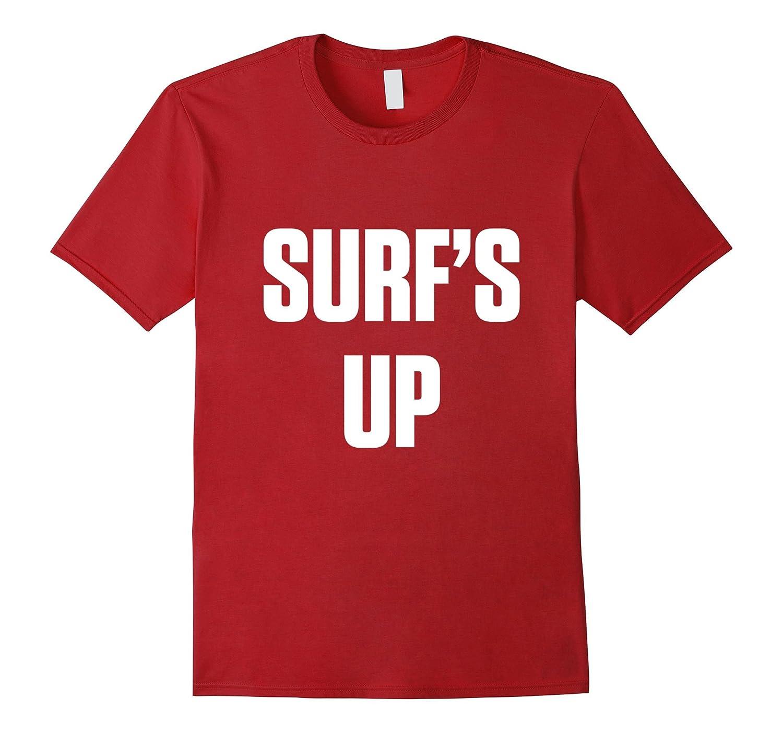 Surf's up Shirts-FL