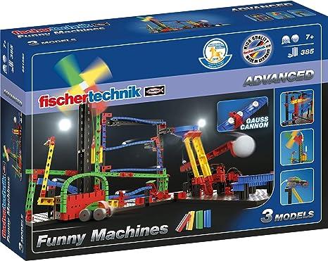 200  LEGO ® und 35 ® fischertechnik Beschreibungen Bauanleitungen