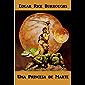 Uma Princesa de Marte: A Princess of Mars, Portuguese edition